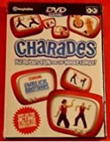 Charades DVD Game