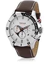 Fastrack Nd3072Sl01-Db539