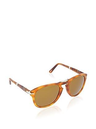 Persol Gafas de Sol MOD. 0714 Sun Marrón