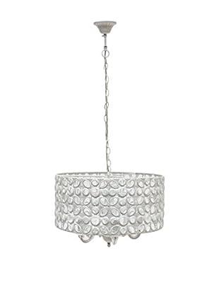 Home Ideas Lámpara De Araña Dafne Natural