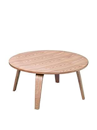 Ceets Martin Coffee Table, Walnut