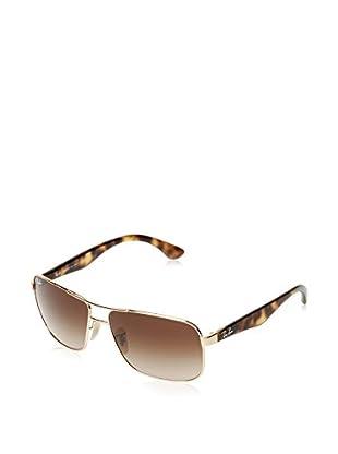 Ray-Ban Gafas de Sol Mod. 3516 001/13 (62 mm) Dorado