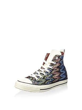 Converse Zapatillas abotinadas A/S Prem Hi Missoni
