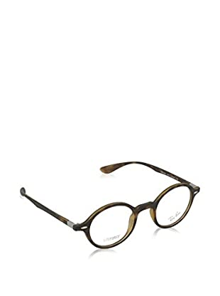 Ray-Ban Gestell 70695200 43 (43 mm) havanna