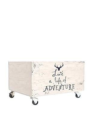 LITTLE NICE THINGS Cajón Adventure