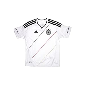 Football Team Jerseys - White