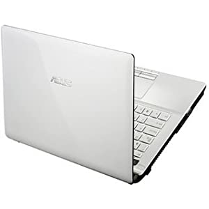 Asus X53E-Sx1556D Laptop-White