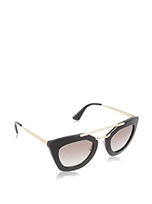 PRADA Occhiali da sole Polarized 09QS_1AB0A7 (49 mm) Nero