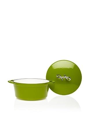 Lodge L Series Dutch Oven (Apple Green)