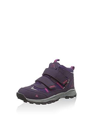 Kappa Hightop Sneaker ACTION TEX K Footwear Kids,