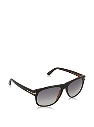 Tom Ford Gafas de Sol 0236 145 (58 mm) Negro 58