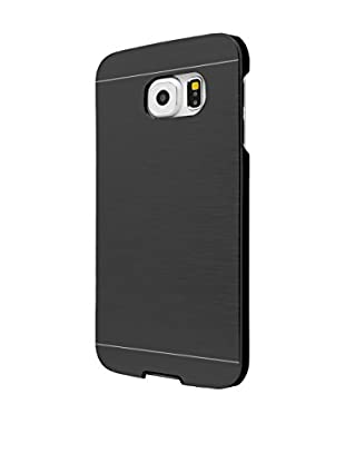 UNOTEC Funda Samsung S6 Negro