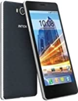 Kaira Brand Tempered glass Screen Protector for Intex Aqua Star HD
