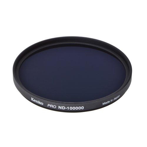 日食撮影用フィルター PRO ND100000