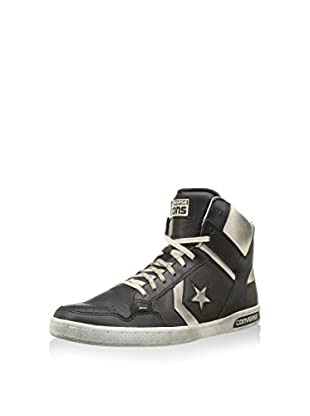 Converse Sneaker Weapon HI Leather/Suede