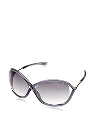 Tom Ford Gafas de Sol FT0009 0B5 (64 mm) Gris