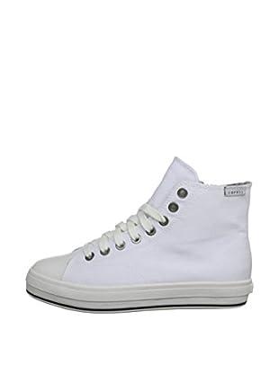 Esprit Shoes Zapatillas Q13020 W (Blanco)