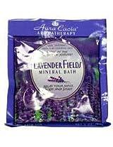 Lavender Harvest Mineral Bath 3 Oz Zin: 300675