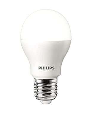 Philips Bombilla LED 4 er Set Crema