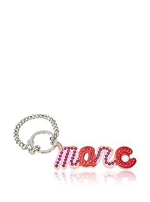 Marc by Marc Jacobs Ciondolo Per Borsa Confetti Script