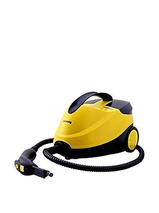 H.koenig Dampfreiniger NV6200 gelb