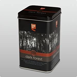 Cafe Coffee Day Dark Forest
