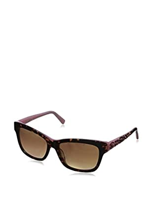 Just Cavalli Sonnenbrille JC564S_74X (56 mm) lila/havanna