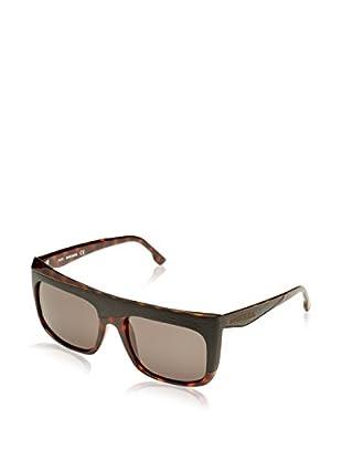 Diesel Sonnenbrille DL0061 (57 mm) havanna