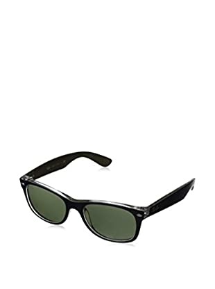 Ray-Ban Gafas de Sol New Wayfarer 2132-6188 (52 mm) Negro