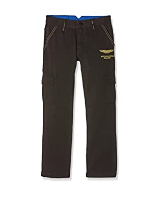 Hackett London Pantalón Amr Combats B
