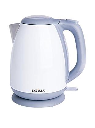 Enjoy Home  Wasserkocher 1.7 lt weiß/grau