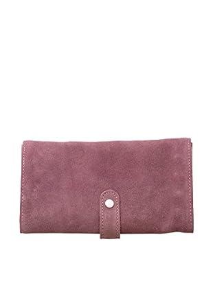 Reed & Barton Gena Jewelry Case, Pink