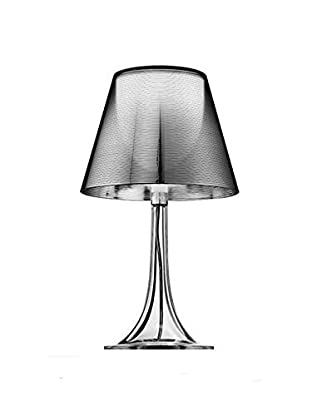 Flos Tischlampe Miss K T metall 23.6 x 43.2 cm