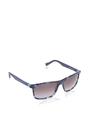 BOSS ORANGE Gafas de Sol BO 0174/S PT (55 mm) Azul