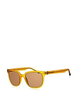 GANT Sonnenbrille GA7019 52AK3 (52 mm) gelb