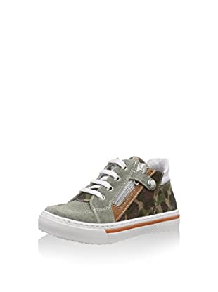 Walk Safari Zapatillas abotinadas