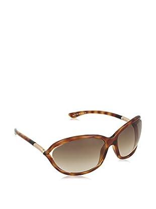 Tom Ford Gafas de Sol FT0008 52F (61 mm) Havana