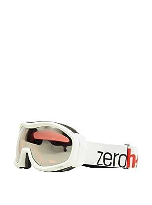 Zero RH+ Skibrille 99603 weiß