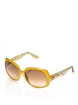 Emilio Pucci Sonnenbrille EP627S gelb