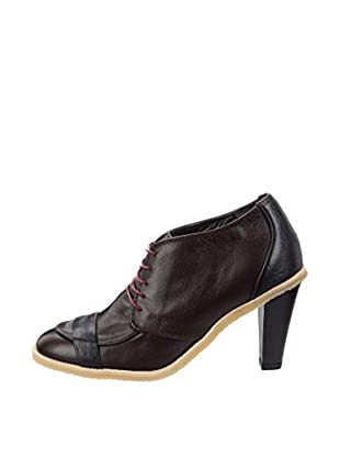 Karine Arabian Zapatos Abotinados