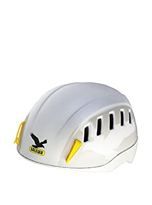 SALEWA Casco Helium 2.0 Blanco
