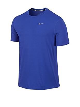 Nike Camiseta Manga Corta Dri-Fit Contour Ss