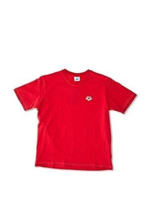 Arena Camiseta Mc Caiak (Rojo)