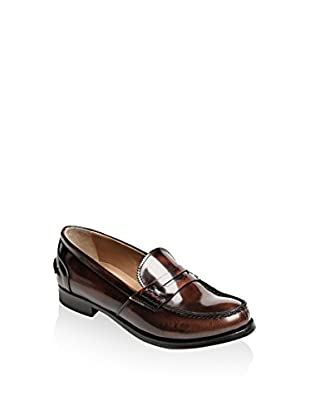 British Passport Loafer Penny
