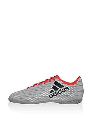 adidas Zapatillas de fútbol X 16.4 IN J