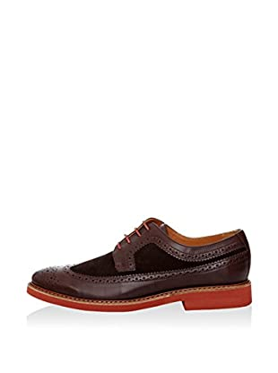 Animas Code Derby Brogue