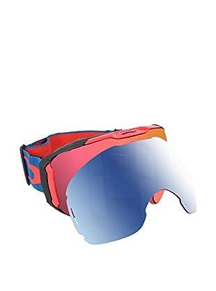 OAKLEY Máscara de Esquí Airbrake Xl Negro / Rojo