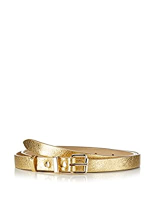 Marc by Marc Jacobs Gürtel Metallic Double Wrap