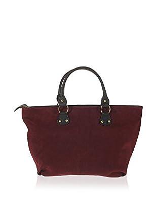 Pitti Bags Bolso asa de mano Annie-Bk