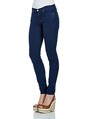 7 For All Mankind Skinny Jeans Silk Touch